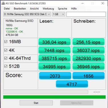 3x950 Pro RAID0 AS SSD_IOPS