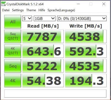 3x950 Pro Raid0_CDM5(Samsung driver)